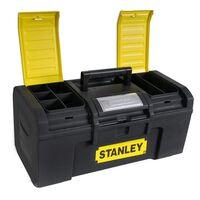 Stanley 16 Colos Egykezes Szerszámosláda