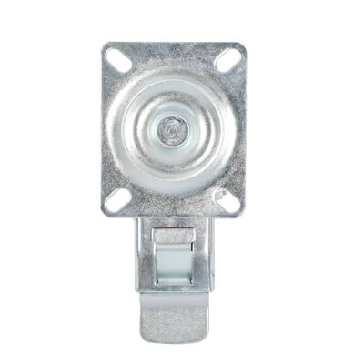 vidaXL 12 darab önbeálló görgő 100 mm