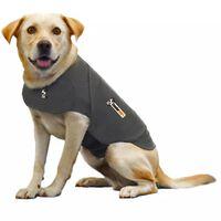 ThunderShirt szürke stresszoldó kabát kutyának M-es méret 2016