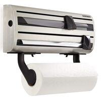 Leifheit Parat Royal 25660 szürke fali papírtörlőtartó