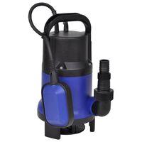 Kerti elektromos szennyvíz merülőszivattyú 400 W