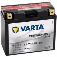 Varta Powersports AGM YT12B-4/YT12B-BS motorkerékpár akkumulátor