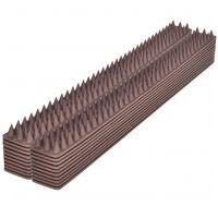 Madár elleni tüskék készlet 20 db 49 x 4,5 x 1,7 cm