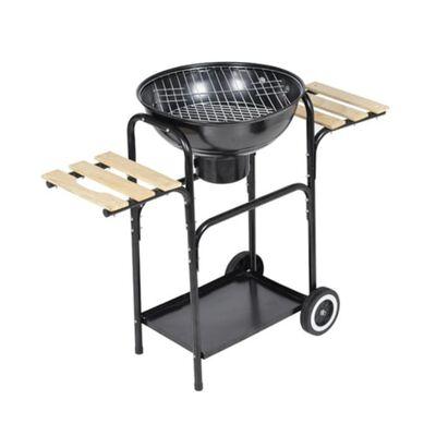Louisiana faszenes grill