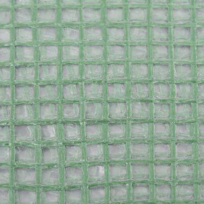 vidaXL zöld melegház pótponyva (13,5 m²) 300 x 450 x 200 cm