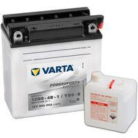 Varta Powersports Freshpack 12N9-4B-1/YB9-B motorkerékpár akkumulátor