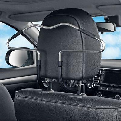 ProPlus 240026 jármű fejpárnájához csatlakoztatható kabáttartó