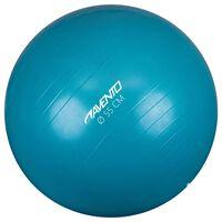 Avento kék fitneszlabda átm. 55 cm