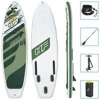 Bestway Hydro-Force Kahawai szett felfújható állószörf 310x86x15 cm