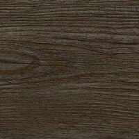 Grosfillex Gx Wall+ 15 db sötét tölgyszínű falburkoló csempe 15x90 cm