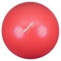Avento rózsaszín fitneszlabda átm. 65 cm