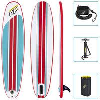 Bestway Hydro-Force Compact Surf 8 felfújható állószörf 243x57x7 cm