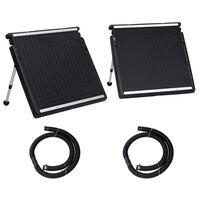 vidaXL dupla napelemes medencefűtő panel 150 x 75 cm