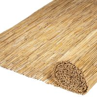 Nature 2 db bambusznádas kerti térelválaszló 500 x 150 cm