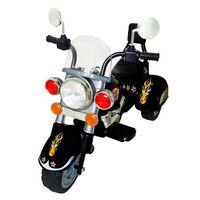 Gyerek Elektromos Motorkerékpár