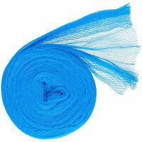 Nature Nano kék madárháló 5 x 4 m