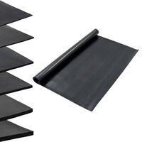 vidaXL sima felületű csúszásgátló gumiszőnyeg 1,2 x 2 m 3 mm