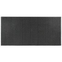 vidaXL gumiszőnyeg 23 mm 100 x 150 cm