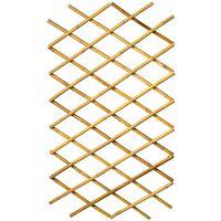 Nature bambusz lugasrács 45 x 180 cm 6040720