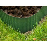 Nature zöld kerti szegély 0,2 x 9 m