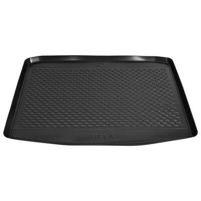 vidaXL Seat Arona (2016-) gumi csomagtérszőnyeg