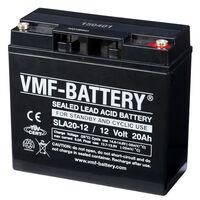 VMF AGM 12 V 20 Ah SLA20-12 készenléti és ciklikus akkumulátor