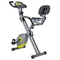 Orange Gym Bike X-Bike XB 30 szürke edzőeszköz